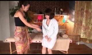 Massage Turns To Pooping Fetish