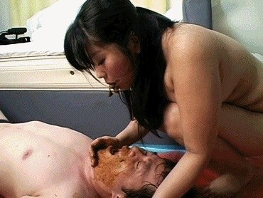 Domestic Slave Consumes Shit And Cleans Ass