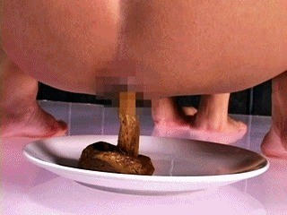 Eating My Shit For The First Time