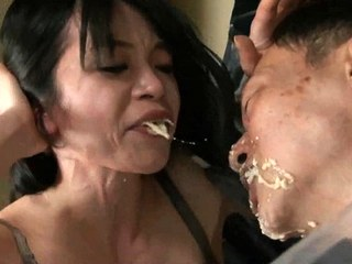 I Live For My Mistress' Scat And Puke Only