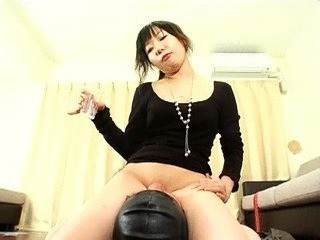 Mistress Trains Her Slave To Enjoy Her Bodily Wastes