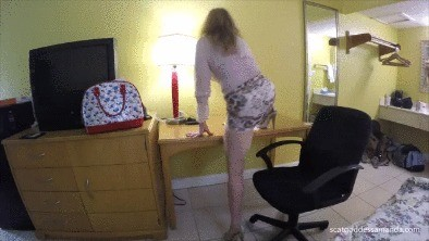 Sexy Actress Dirty Revenge- Only Women View