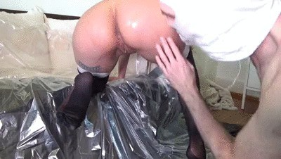 Lila Loving Shit For His Slave