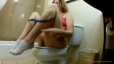 Sweaty Sock Poop