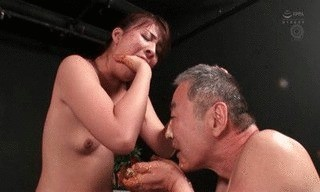 Poop Drenched Slaves Fucked – Part 2
