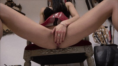 Mistress Gaia – This Is For You Slave