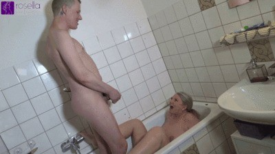 Kinky Piss Game With Marc-right