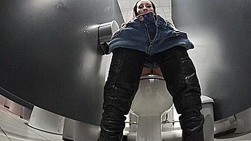 Ikea Toilet