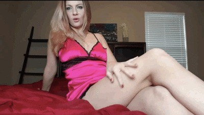 Pussy Worship For Cousin