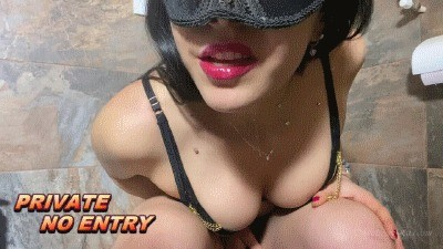 Mistress Gaia – Private No Entry
