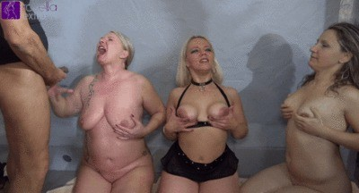 Extreme Piss Fuck-fest With Olga Loly And Rosella Three Piss Greedy Sluts In Action Part 2