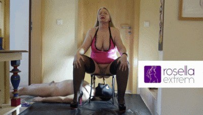 Fresh Femdom-toilet-slavery Sale-clip Of 4s The Best Kv Scenes From 4s
