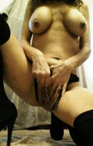 Silicone Goddesses Assfuck Play And Strapon Fucking With Her Slaves