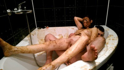 White Panties Brown Massacre Part 6