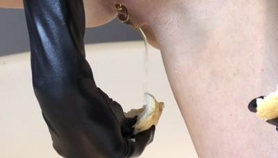 Lady Jasmine Black Delicious Slavemeal