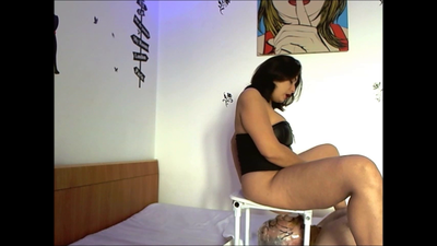 Mistress Roberta – Toilet Training For My Personal Slave
