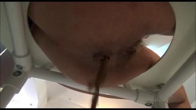 Mistress Roberta – Morning Shit Hard To Get