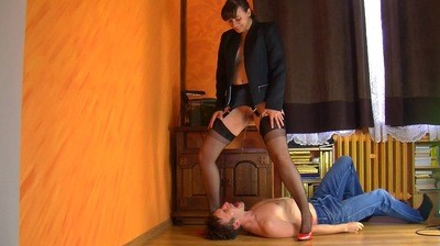 P – Mw – I Like To Piss In Your Mouth From A Height – 02 – B –