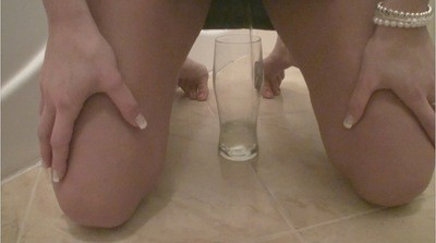 P – Drink My Pee – 04 –