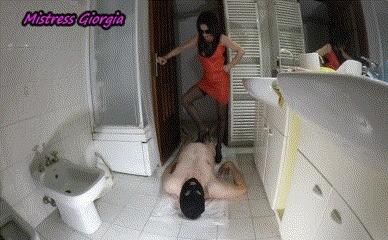 The Milanese Human Toilet 2