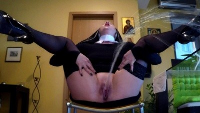 The Indulgence Of The Pissing Nun
