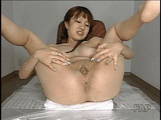 Tachibana Kyoko Enema