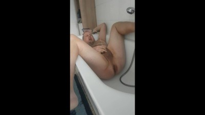 Mouth Shower And Piss-bath