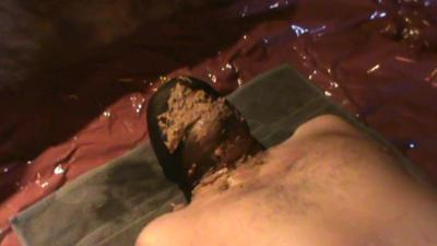 Scat On Cock And Mouth