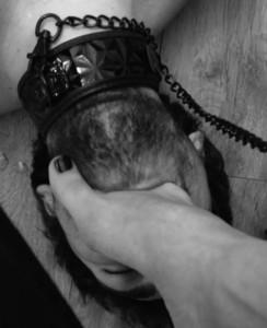 Slave Eating Shit Of Mistress
