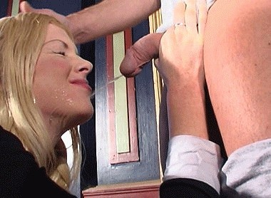 Pee In Mouth Followed By Blowjob