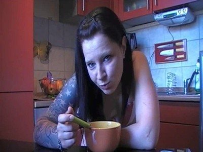 Cornflakes For Breakfast With Piss