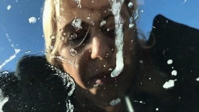 Pee On Car 02