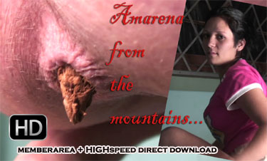 Amarena – A Girl From The Mountains