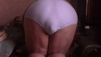 Farted Mess In Panties