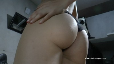 Mistress Gaia – Are You Ready To Eat My Poop