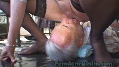 Lady Carmen Femdom Part 6