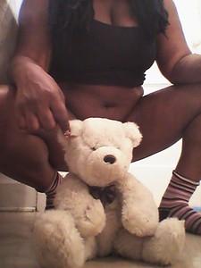 Pissy Bear