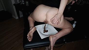 Massage Session Shit